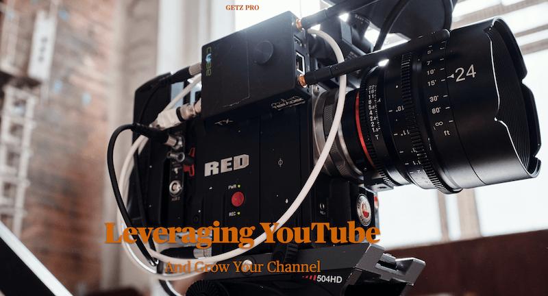 Leveraging YouTube