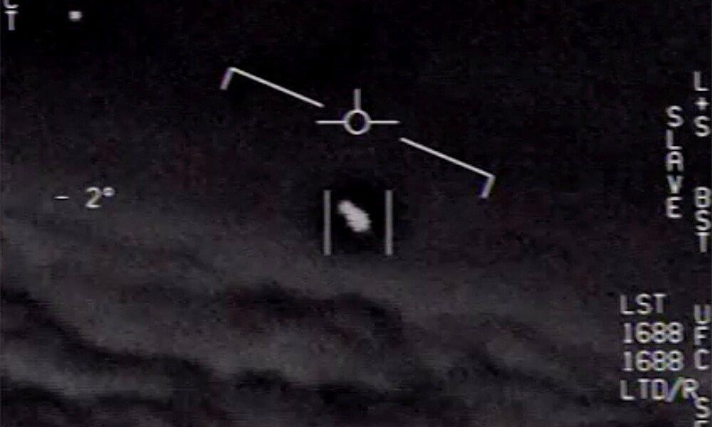 Unidentified Aerial Phenomena (UAP)