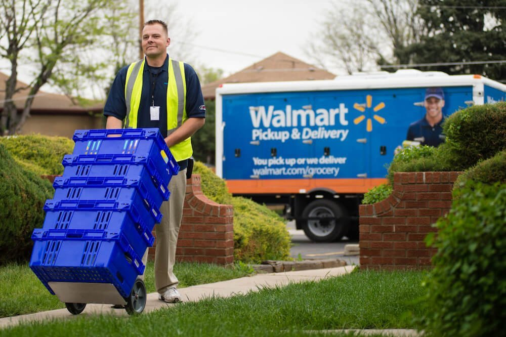 What Walmart Needs to do to Beat Amazon