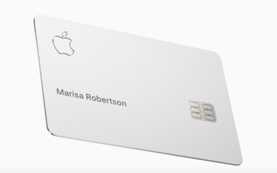 Apple's Credit Card Must Have Feature