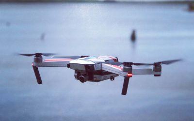 Drone Laser Tag
