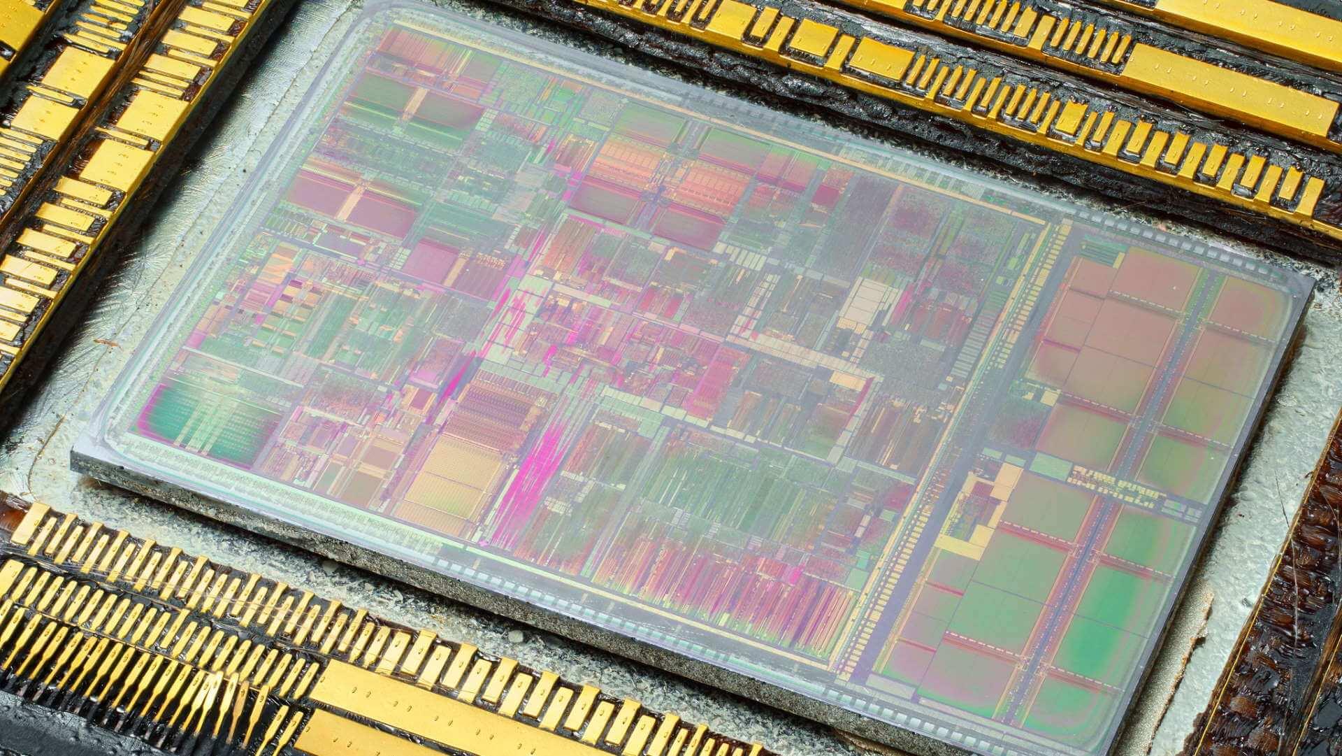 Intel CPU Architecture